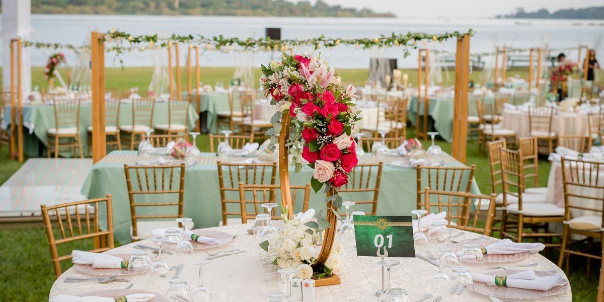 Peace Hub Weddings