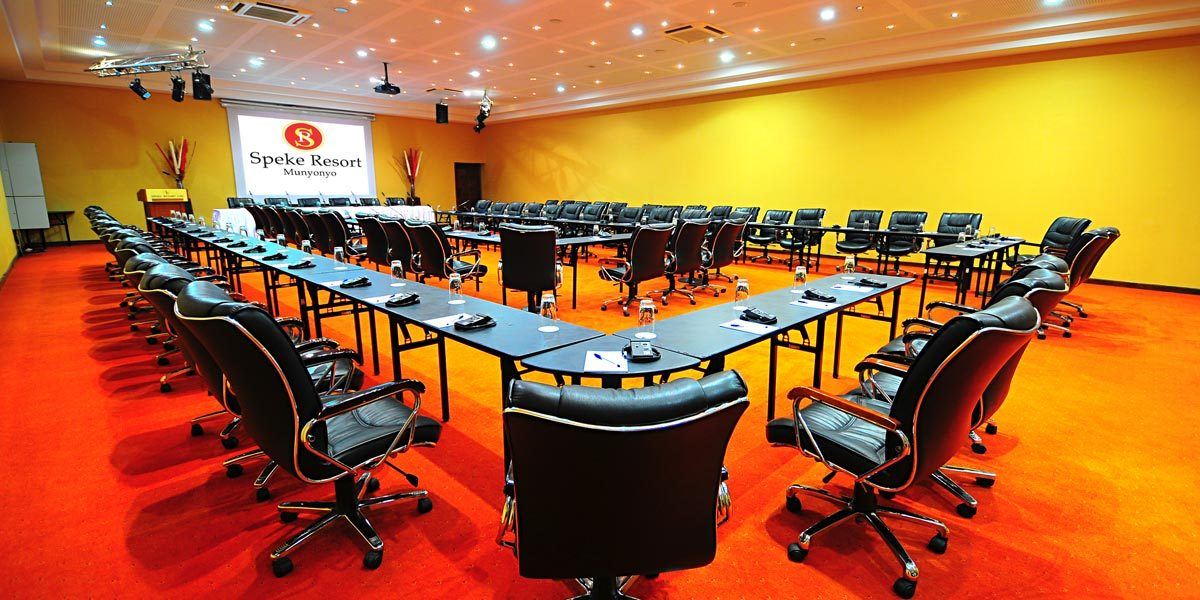 Conferences and Meeting Venues in Munyonyo