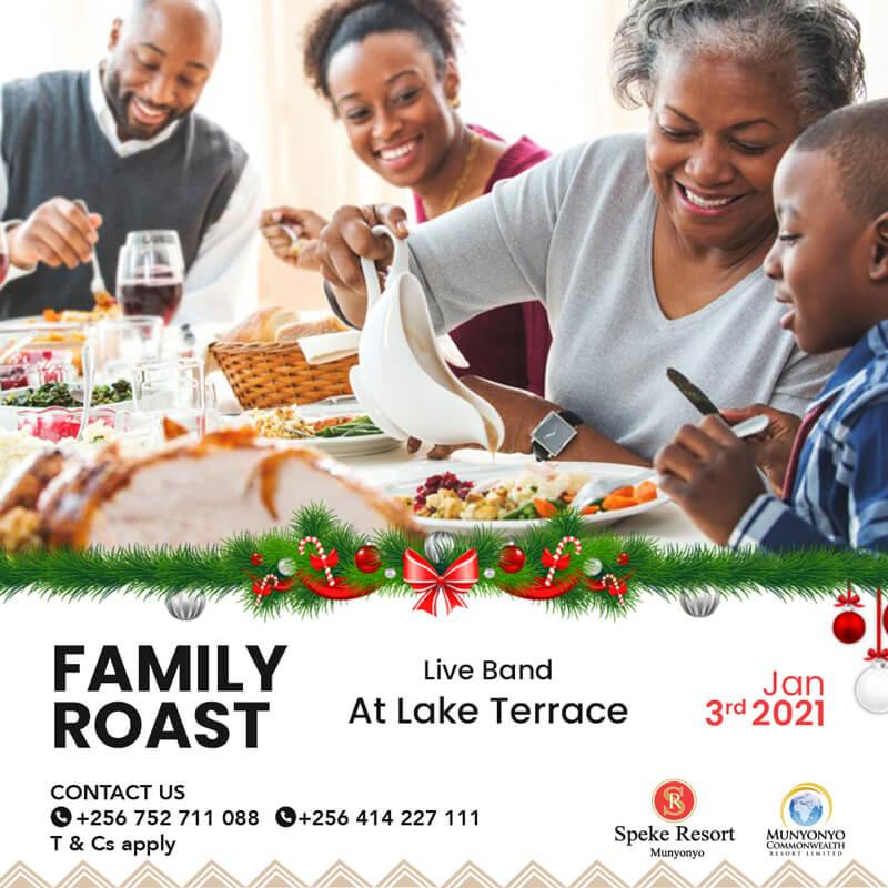 family-roast-speke-resort