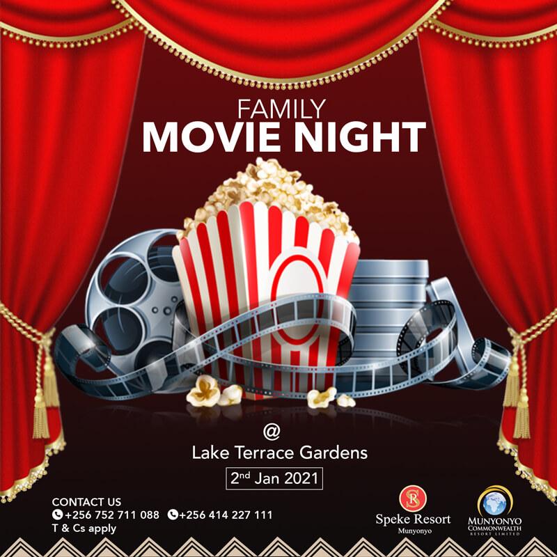 movie-night-speke-resort